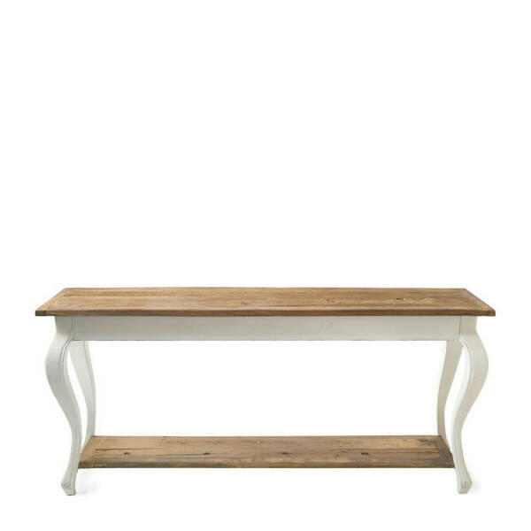 Rivièra Maison Driftwood Side Table 180x50