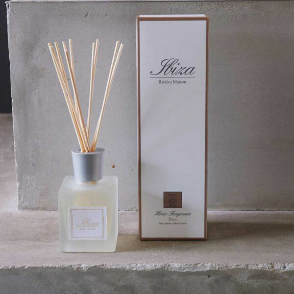 RM Home Fragrance Ibiza 200ml.