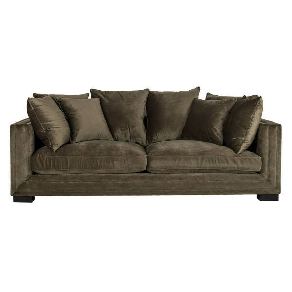 Couch Maxim Juke Taupe