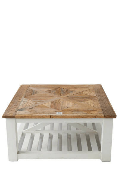 Chateau Chassigny Coffee Table 90x90