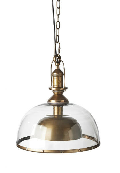 Brooklyn Hanging Lamp