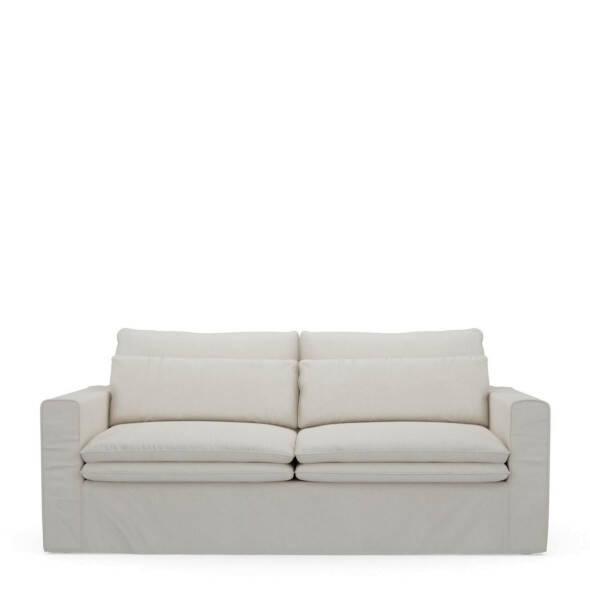 Sofa 2,5 Sitzer Continental