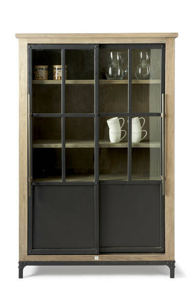 The Hoxton Cabinet Low
