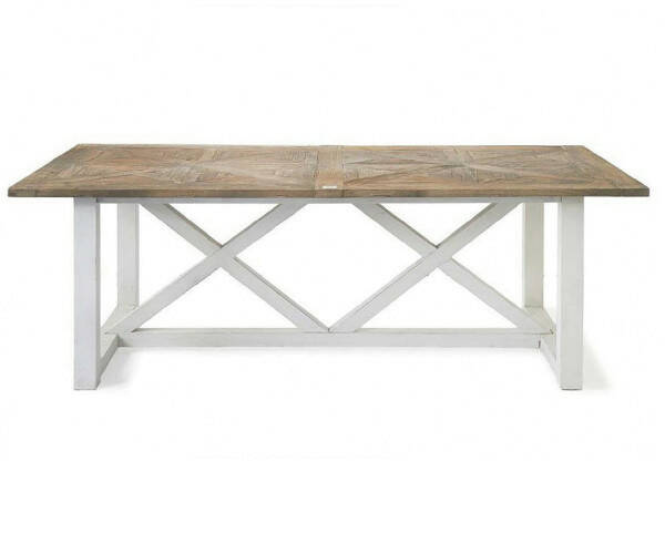 Chateau Chassigny Dining Table 220x100