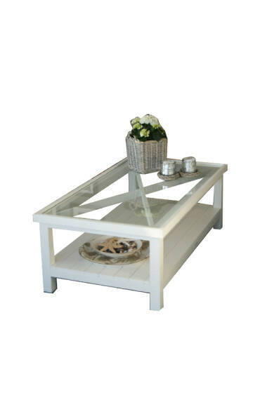 Ocean House Coffee Table Gavin 120x65
