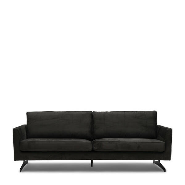 Sofa 3 Sitzer The Camille Suede