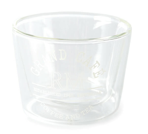 Rivièra Maison Grand Café RM Glass S - 4er SET