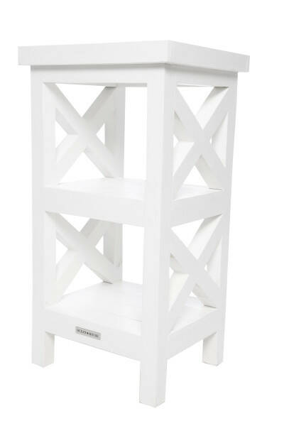 Ocean House Side Table Teddy 45x39 82cm hoch