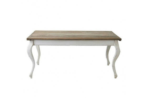 Driftwood Dining Table 160 x 90