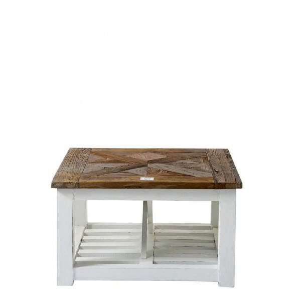 Chateau Chassigny Coffee Table 70x70