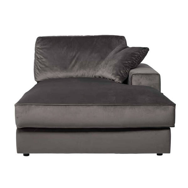 Chaiselongue Modul Santos 95 Rechts