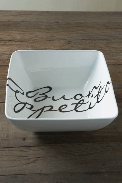Rivièra Maison Buon Appetito Bowl L