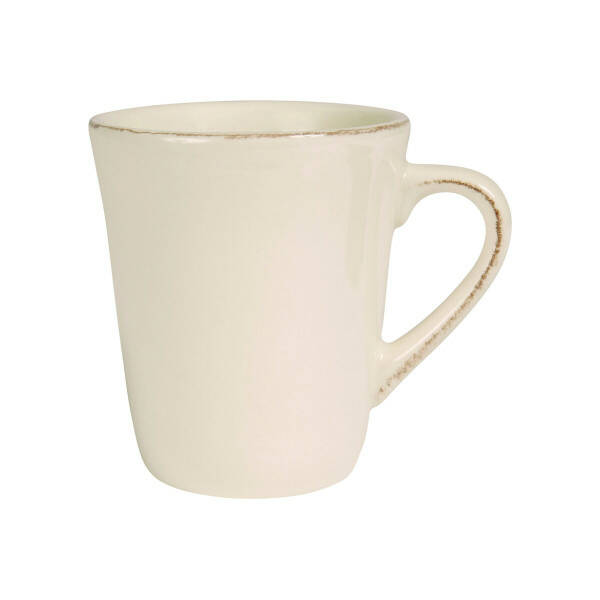 BECHER AMERICAIN-IVORY 25CL