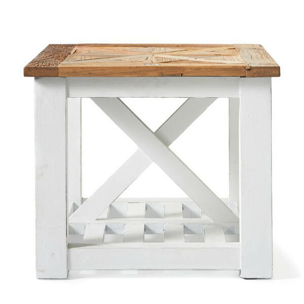 Chateau Chassigny End Table 60 x 60