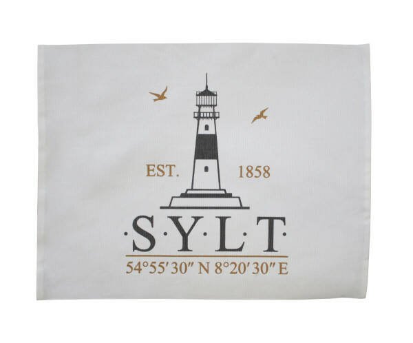 Placemat, Lighthouse