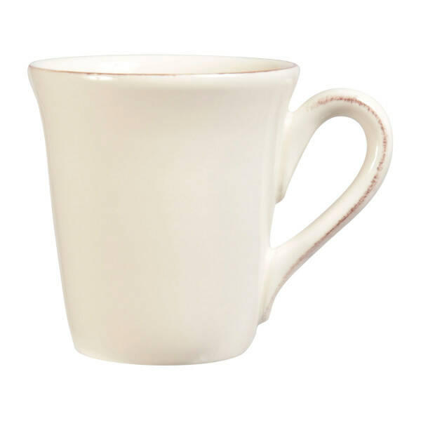 BECHER AMERICAIN IVORY 40CL