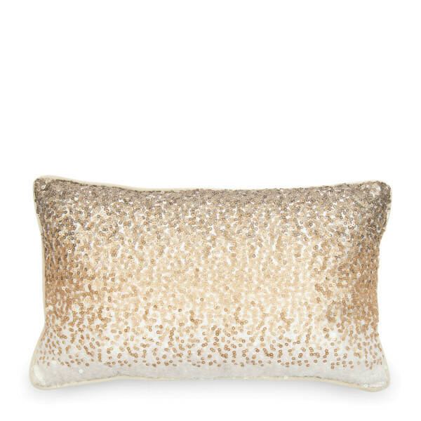 Ballad Sequins Pillow Cover 50x30