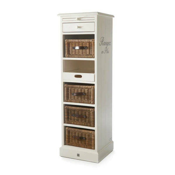 Rangez en Plus High Cabinet