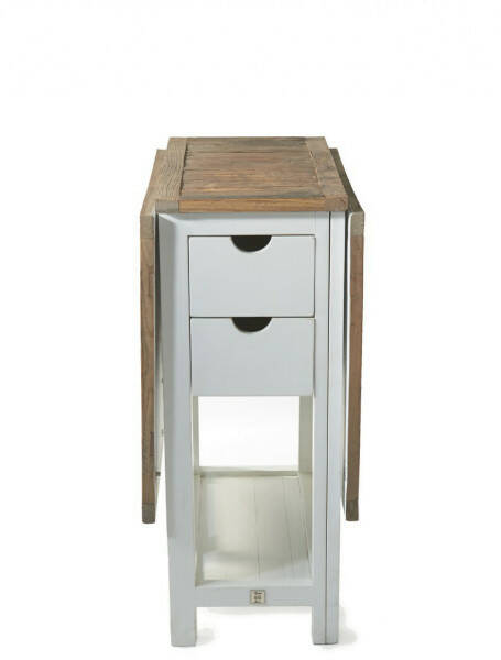 Wooster Street Bar Table 50/180x80