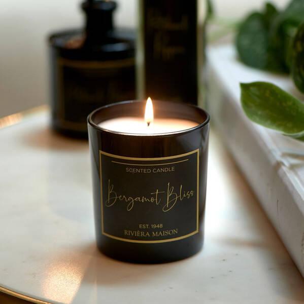 Duftkerze RM Bergamot Bliss